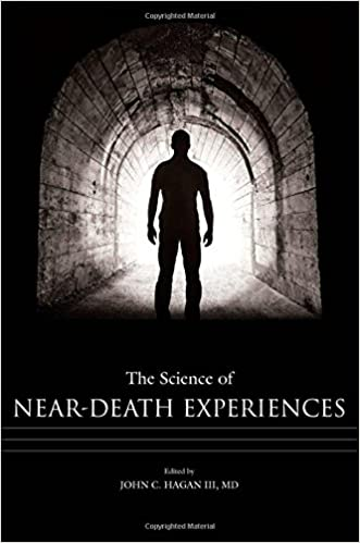 the science of near death experiences medicine  the science of near death experiences 1st edition