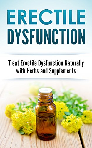 Herbal supplements for sexual dysfunction