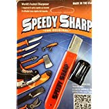Speedy Sharp - Worlds Fastest Knife and Blade Sharpener