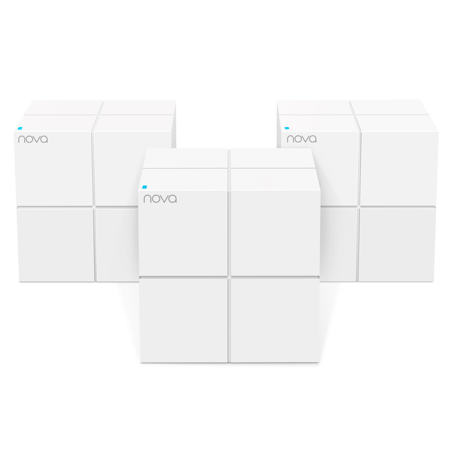 db43c7f521 Best Rated in Whole Home & Mesh Wi-Fi Systems & Helpful Customer ...