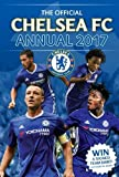 The Official Chelsea Annual 2017 (Annuals 2017)