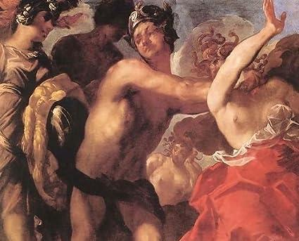 Amazon Com Francesco Maffei Perseus Cuts The Medusa S Head