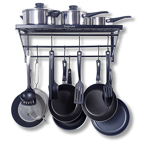 kitchen pot organizer kitchen pot racks 2461