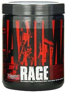 Universal Nutrition Animal Rage, 333 Grams,  44 Servings