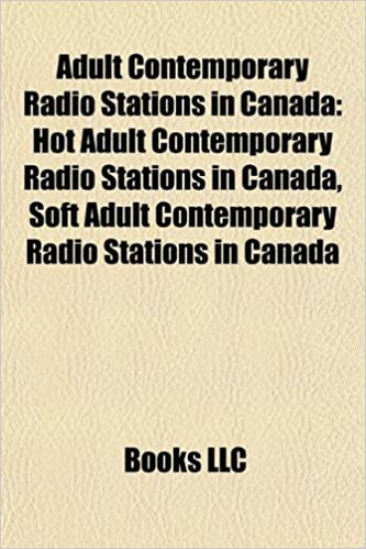 Adult contemporary radio stations