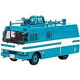 RAI'S 1/43 2007 警察本部警備部機動隊遊撃放水車両 完成品