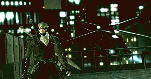 Microsoft Ninja Blade, Xbox360 - Juego (Xbox360, Xbox 360 ...