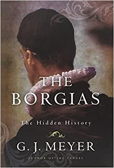 \TOP\ The Borgias: The Hidden History. Tecnico Perfiles Guard viajeros script