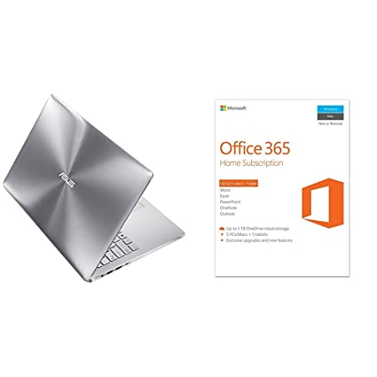 asus product key for microsoft office