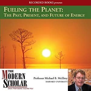 Fueling the Planet Audiobook