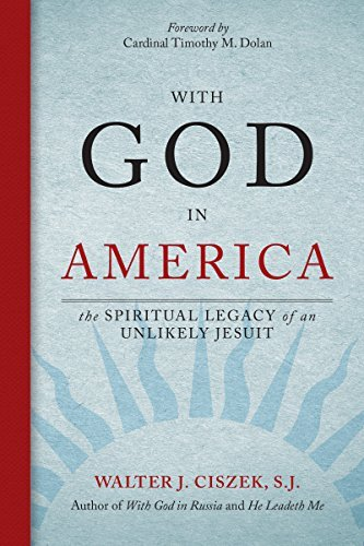 With God in America: The Spiritual Legacy of an