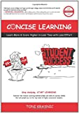 Concise Learning, Toni Krasnic, 0984191402