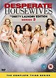 Desperate Housewives - Season 3 [DVD]