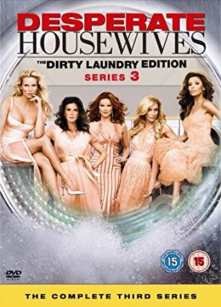 Desperate Housewives Stunning Colour POSTER