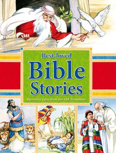 Download Best-Loved Bible Stories pdf epub