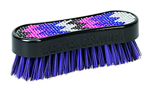 Weaver Leather Livestock Bling Face Brush by Weaver Leather (Image #1)