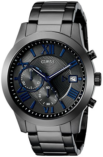 GUESS U0668G2 Multi Function Chronograph Deployment product image