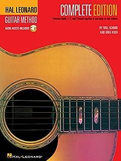 Hal Leonard Guitar Method (With CD) price comparison at Flipkart, Amazon, Crossword, Uread, Bookadda, Landmark, Homeshop18