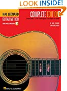 Hal Leonard Guitar Method, Complete Edition