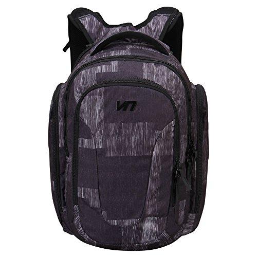 Hynes Eagle 15.6 inch Laptop Bag Computer Backpacks Purple by Hynes Eagle