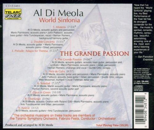 The Grande Passion