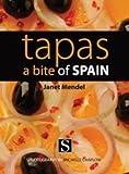 Tapas  A Bite of Spain