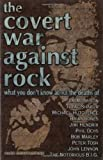 The Covert War Against Rock, Alex Constantine, 092291561X