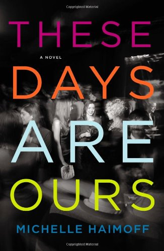 Download These Days Are Ours pdf
