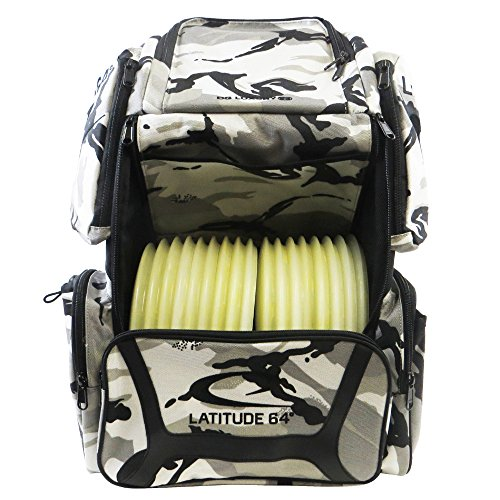 The 8 best disc golf bags latitude 64