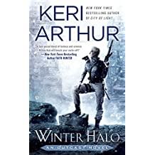 Winter Halo (An Outcast Novel Book 2)