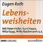 Lebensweisheiten | Eugen Roth