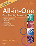 img - for All-In-One Care Planning Resource, 3e (All-In-One Care Planning Resource: Medical-Surgical, Pediatric, Matermaternity, & Psychiatric Nursin) book / textbook / text book