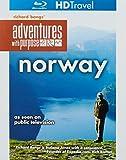 Richard Bangs' Adventures with Purpose: Norway [Blu-ray]