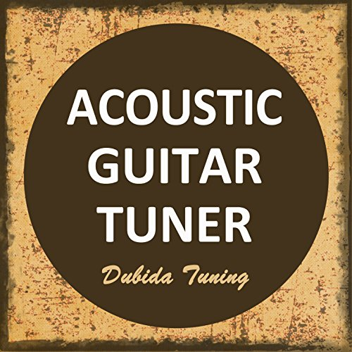 Acoustic Guitar Tuner: Afinador de Guitarra Acstica para Afinacin Standard