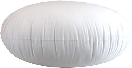 Amazon.com: MoonRest - Relleno de almohada redondo ...