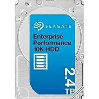 Seagate 2.4tb 10000rpm 256mb Sas 2.5
