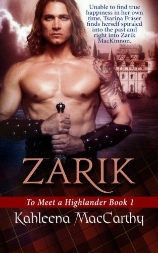 To Meet a Highlander ~ Zarik (Volume 1) pdf epub