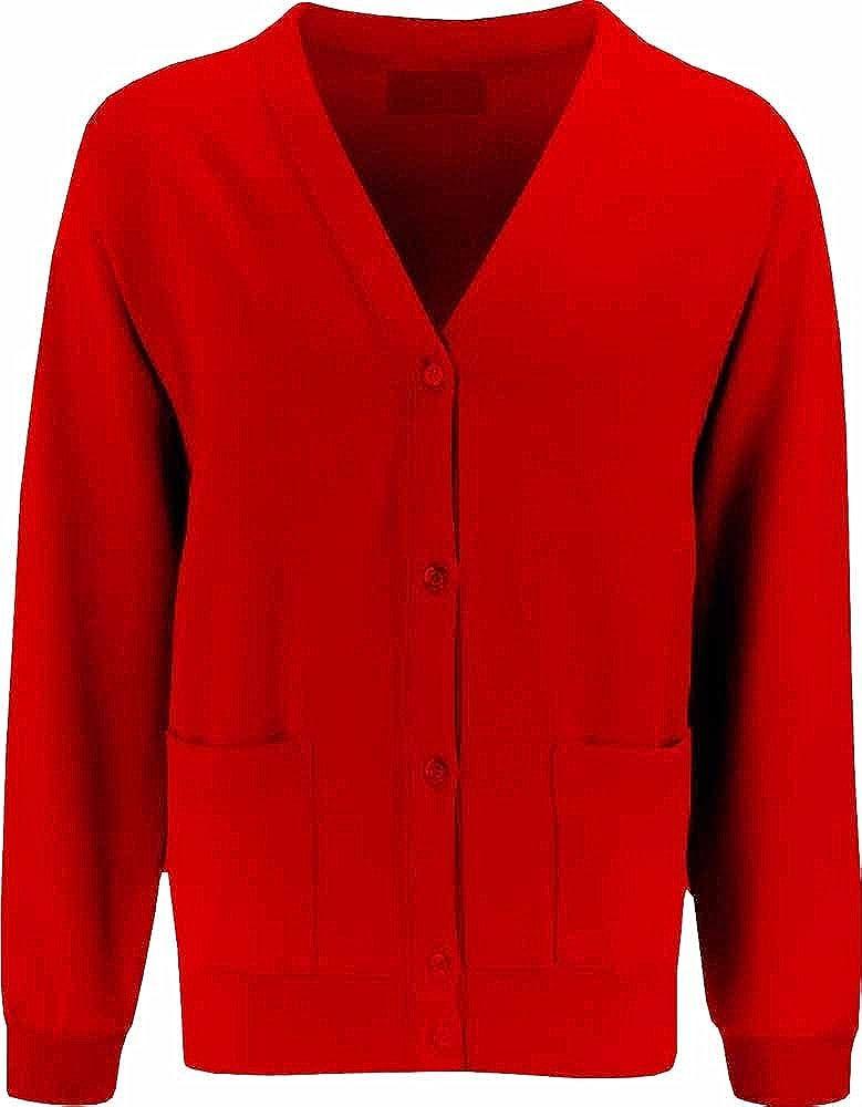 DON Last Man Stands New Womens Ladies Girls Long Sleeve Fleece Cardigan Top 2-14Yrs S-XXL **New