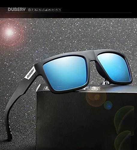Para S Exteriores Sol Sports Hombre Sol De Windproof Box Gafas De Gafas Polarizadas 5 Riding q1PPO8