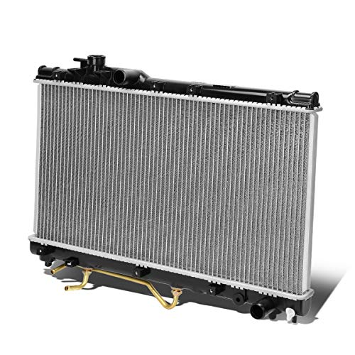 (1575 Factory Style Aluminum Cooling Radiator for 94-99 Toyota Celica GT 2.2L AT)