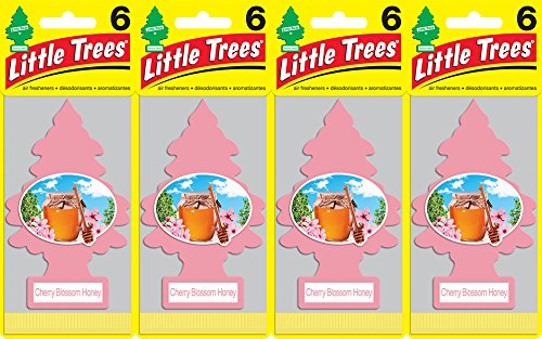 Little Trees Bayside Breeze Air Freshener