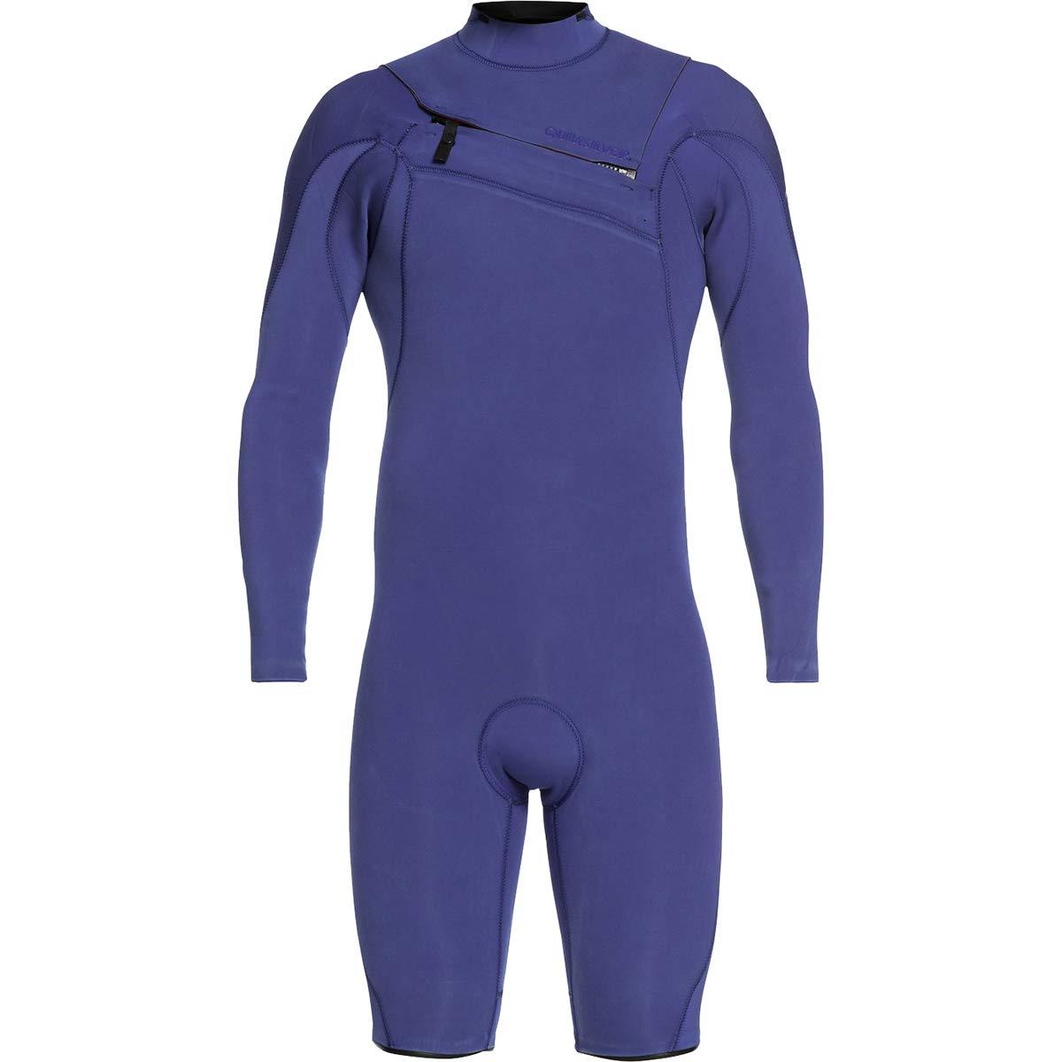 Quiksilver Highline Limited 2/2mm Men's Full Wetsuits - Nite Blue/Medium