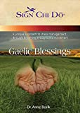 Gaelic Blessings Sign Chi Do Facilitator Program
