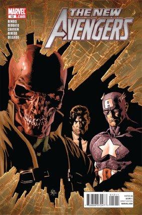 New Avengers #12 1:20 X-Men Evolutions Variant (Pham) (Xmen Evolution Series)