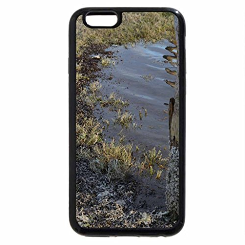 iPhone 6S / iPhone 6 Case (Black) If Timber could Talk
