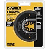 DEWALT Dwa4219 Hoja de extracción de lechada de carburo oscilante