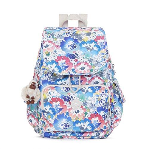 Indigo Nylon Backpack - 8