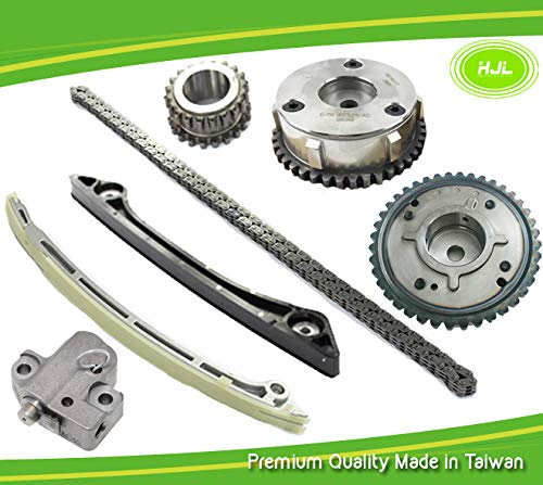 Timing Chain Kit+ 2 VVT For Land Rover Range Rover Evoque Freelander 2 0L  2011-