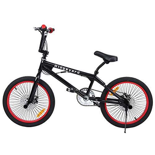 🥇 Ciclismo con 100 %