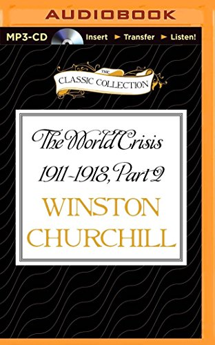The World Crisis 1911-1918, Part 2: 1915